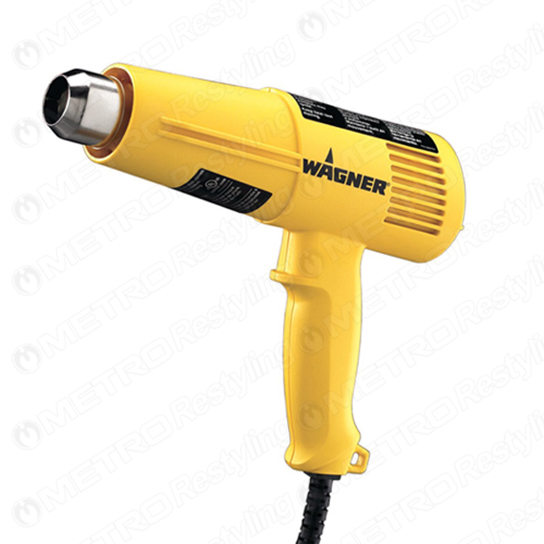 Wagner Digital Heat Gun Ht3500 W Variable Temperature