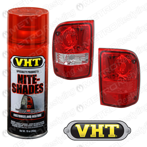 tail light red tint taillight tinting spray paint aerusol ebay. Black Bedroom Furniture Sets. Home Design Ideas